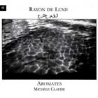 CD cover Rayon de Lune